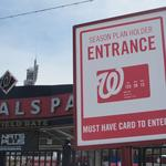 D.C. Council advances bill on street-facing billboards at Nats Park