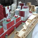 Twin Cities development project models on display at IDS Center