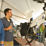 Tiger Blue goes green with sustainability expo