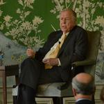 Why stagnant oil and gas prices don't worry T. Boone Pickens