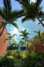 University of Miami research park leasing up - slideshow