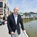 ​Fast-growing Alexandria restaurant group taking over Old Town waterfront spot