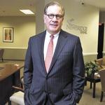 NewBridge grabs bankers, market share