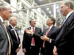 Siemens' $32M software donation to CPCC focuses on advanced manufacturing