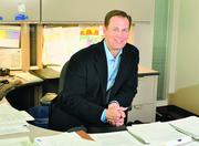 Clifford E. Smith Jr. is vice president of corporate development at IHS Inc.