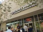 Sources say Jimmy John's is preparing IPO