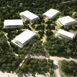 Austin biotech firm begins construction on $200M campus