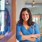 Aliki <strong>Serras</strong> leaves seafood restaurant that her father started