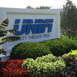 Unifi adding machinery to keep up with yarn demand in U.S., Central America