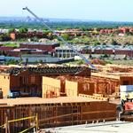 Titan starts $45 M in NE Heights projects
