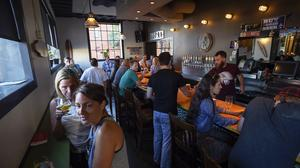 Craft beer continues to grow despite big beer's year of poaching