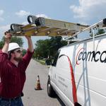 Comcast gets an earful from disgruntled hometown customers