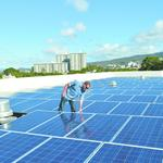 Commercial PV picks up as residential stalls