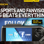 FanVision, PrePlay Inc. merge to digitize the real-life sports experience
