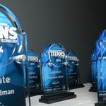 2015 Titans of Technology honorees announced