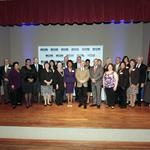 Health Care Heroes awards handed out