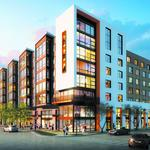 Best Mixed-Use Project Winner: The Pierce