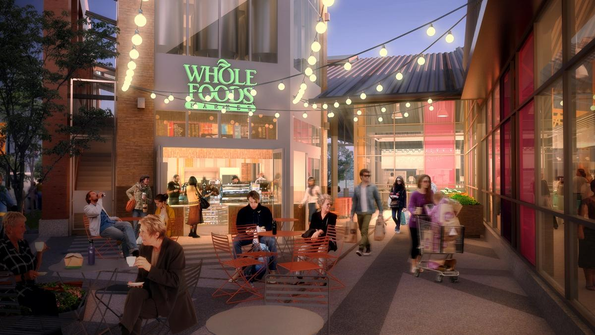 Whole Foods Begins Labeling Food And Flowers Portland Business Journal