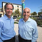 Dealmaker of the Year Winner: Sares Regis Group of Northern California