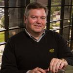The innovation superhighway: Ken Russell says new ideas can be fast-tracked at Wichita state