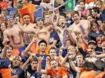 UTSA Roadrunners to end ticket marketing contract with IMG-Learfield
