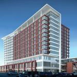 Slideshow: HCA is in a huge hole in the Gulch, exactly as it planned