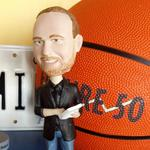 If you work at Mindgrub for 5 years, you'll get a bobblehead of yourself