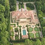 Houston's most expensive mansion ever drops price by about $13 million