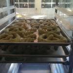 OTR pretzel shop opens doors: SLIDESHOW