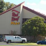 Red Roof Inn renovations on tap under new investor