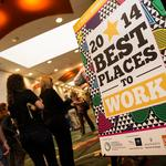 Celebration gets loud at TBJ's Best Places to Work Awards (PHOTOS) (Video)