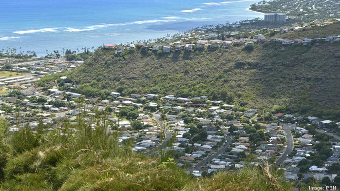 Three's a charm for Oahu homebuyers, Locations says