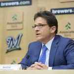 How Johnsonville decision fit <strong>Mark</strong> <strong>Attanasio</strong>'s approach to Brewers partnerships