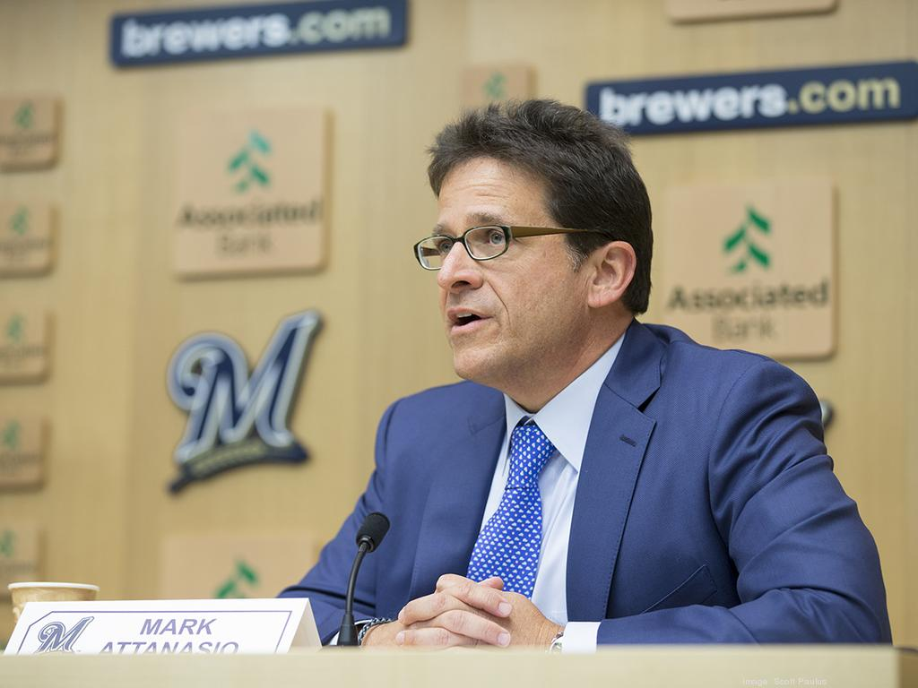 f5122eeb3 Firm of Milwaukee Brewers owner Attanasio plays major role in Rockport  bankruptcy