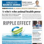 First in Print: Cerner campus ripple effect