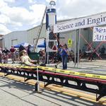 Louisville Mini Maker Faire changes locations, adds arts