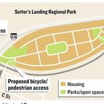 McKinley Village needs Alhambra vehicle access, <strong>Cohn</strong> says