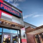 TGI Fridays names Hilton franchising exec as new CEO