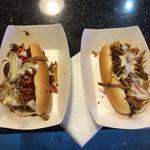 I Tried It: Reds' new Messy Natti loaded hot dog