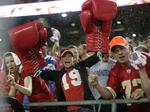 Chiefs fans already score a playoff victory: bargain ticket prices