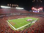 Caesars Entertainment nixes contract with KC Chiefs