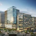 More details revealed on major CityCentre office project