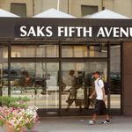 Planning Commission approves first phase of Saks redevelopment
