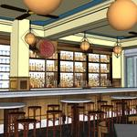 Leading permits: L'Hommage Bistro to Mount Vernon Triangle, and an extreme rodent response