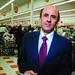 Market Basket is 100 percent controlled by <strong>Arthur</strong> <strong>T</strong>. <strong>Demoulas</strong> and his faction of family members