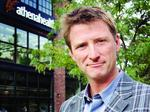 Athenahealth losing its chief financial officer
