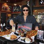 Kiss stars Gene Simmons, <strong>Paul</strong> Stanley to open restaurant chain in Chicago