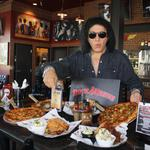 <strong>Simmons</strong> of KISS: Rock & Brews' customers are the bosses