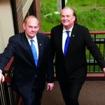 Re/Max Results owner sells stake to partner