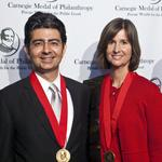 Omidyar, other billionaires with Hawaii ties, on Forbes list of richest Americans: Slideshow